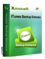 Backup Extractor