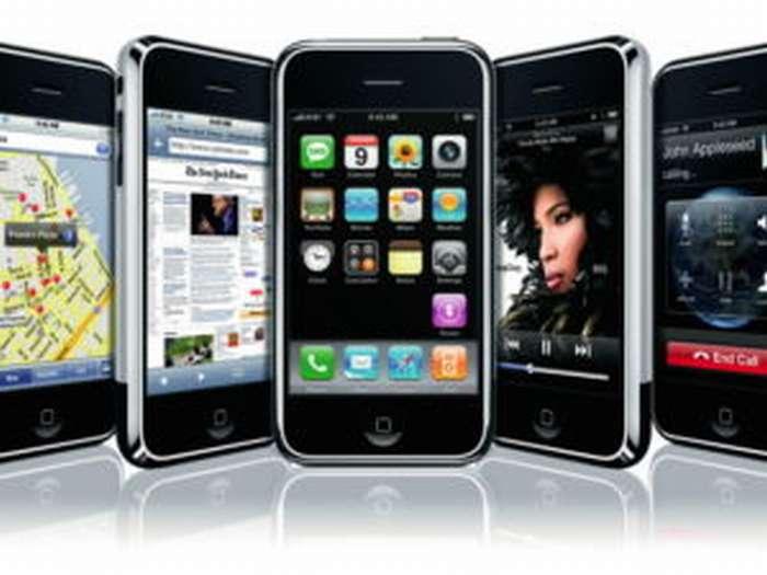 новые модели айфонов