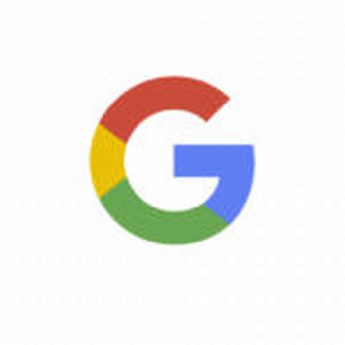 учётная запись Google