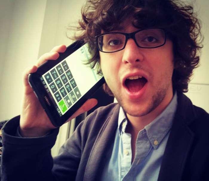 звонить с планшета