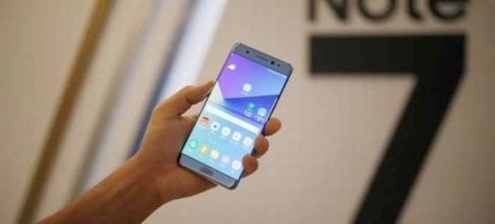 Смартфон samsung galaxy note 2 отказывается включаться, как быть?