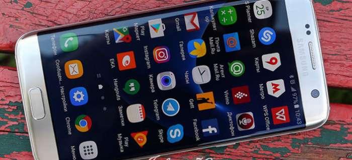 Samsung Galaxy S7 не включается – что делать