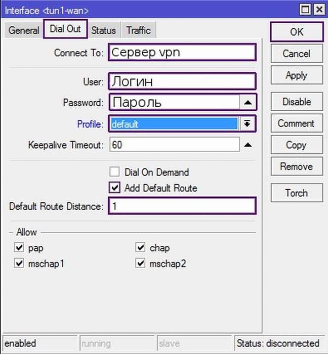 Настройка роутеров MikroTik: интернет, Wi-Fi, локальная сеть