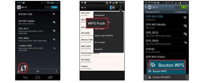 WPS на роутере - что это, как включить и отключить функцию?