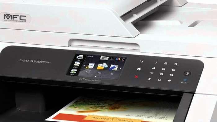 Принтеры и МФУ с Wi-Fi: лучшие устройства для дома и офиса