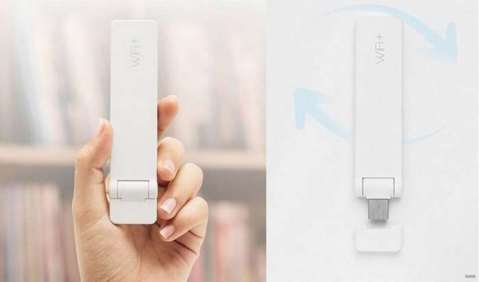 Xiaomi Amplifier 2