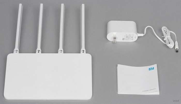 Xiaomi Mi WiFi Router 3 – обзор и характеристики классного роутера