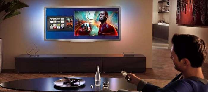 Пульт LG Magic Remote для LG SMART TV: покоряем телевизор