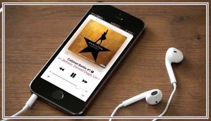 мтс подписка на apple music