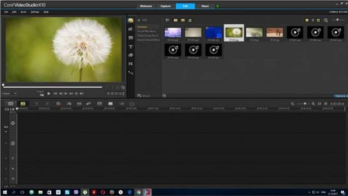 Corel Video Studio Pro