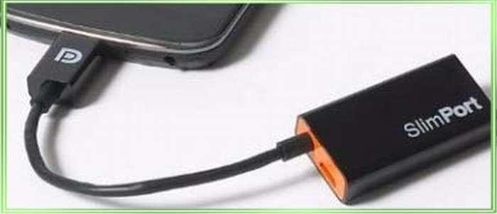 как подключить смартфон андроид к телевизору