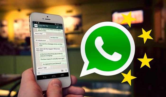 Учимся устанавливать и пользоваться WhatsApp