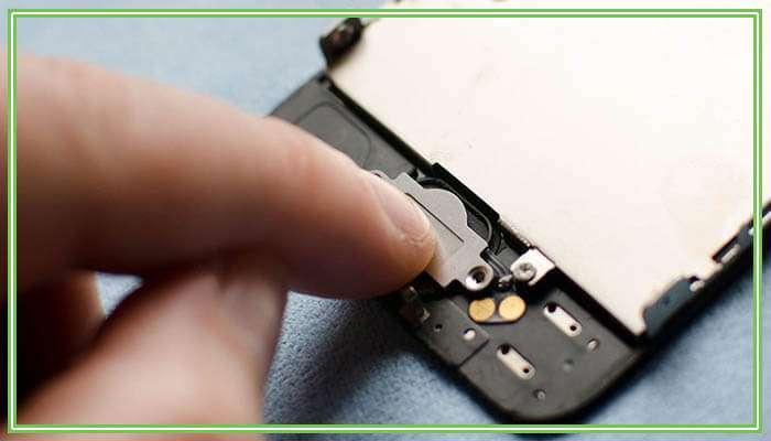 почему не работают сенсорный кнопки на телефоне андроид