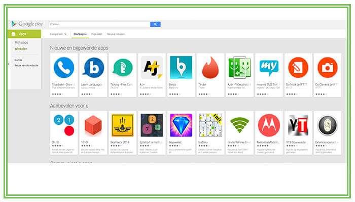 почему не работает гугл плей маркет на андроид