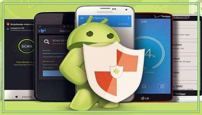 удаление вирусов с андроид через компьютер