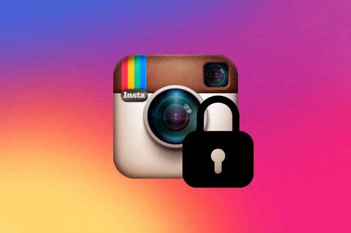 Как понять что тебя заблокировали в Instagram