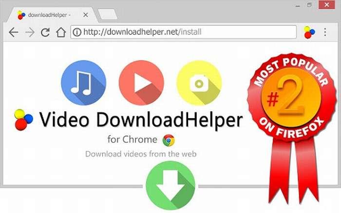 Video Download Helper