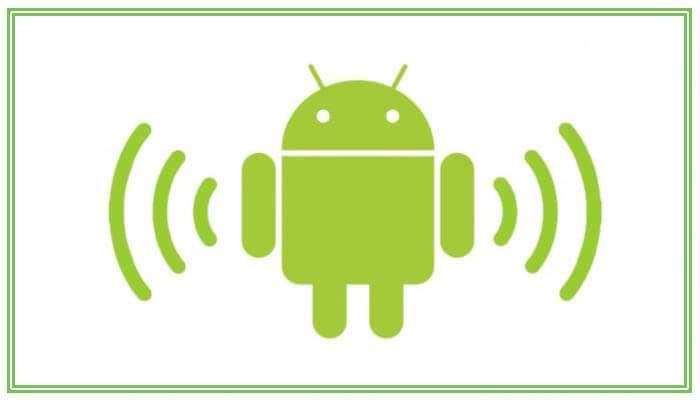 почему не включается вай фай на телефоне андроид