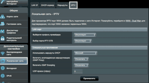 Маршрутизатор ASUS модели RT-N11p: подключение и настройка
