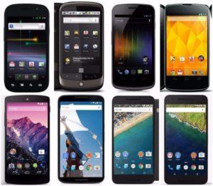 Чем отличается телефон Android от iPhone