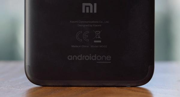 ОС Андроид на Xiaomi Mi A1