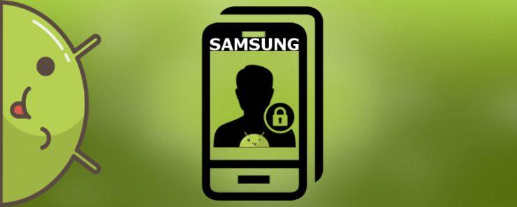 Как добавить номер в черный список на телефоне Самсунг