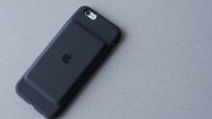 iPhone X(s/r)/8/7/6 выключается на холоде