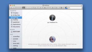 Что такое AirDrop на iPhone и как им пользоваться в iOS