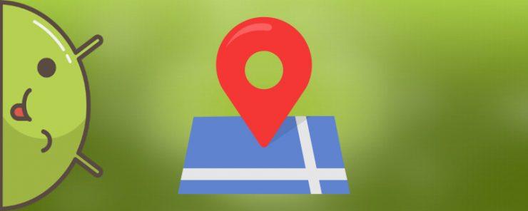 Как проверить работу GPS на Андроид смартфоне