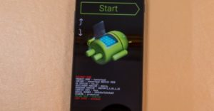 FastBoot Mode Android