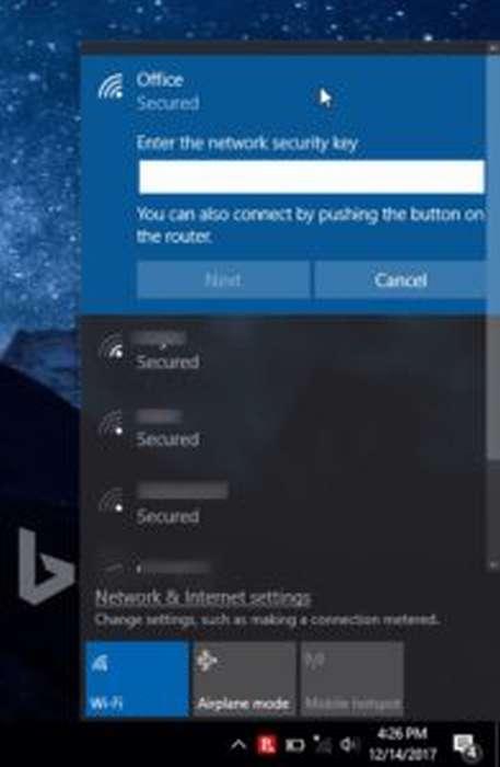 Как ноутбук/компьютер на Windows 10 подключить к WiFi без пароля