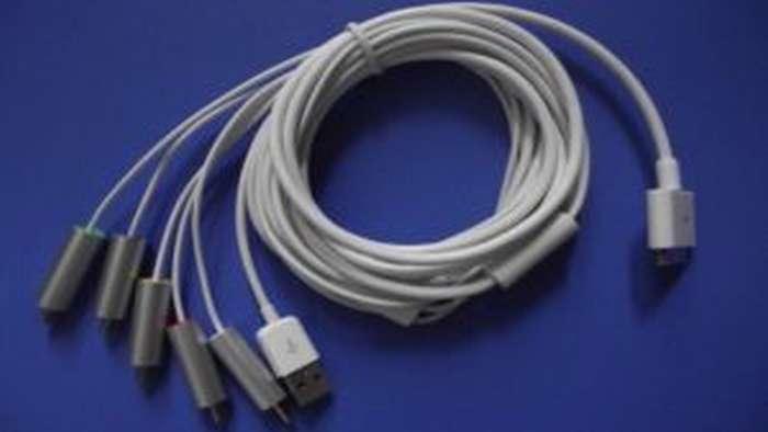 Как подключить iPhone X(s/r)/8/7/6 или iPad к телевизору