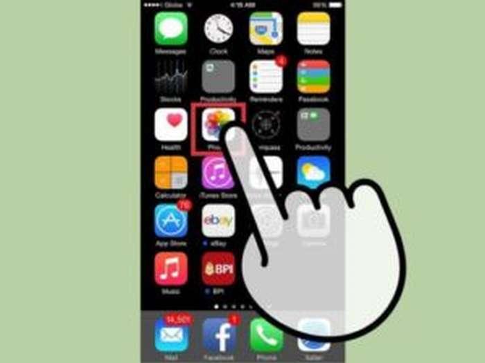 Как распечатать с iPhone на принтер через WiFi