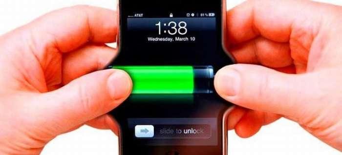 6 причин почему смартфон выключается при 100% заряде батареи