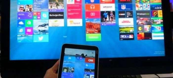 4 способа подключить смартфон к телевизору Samsung