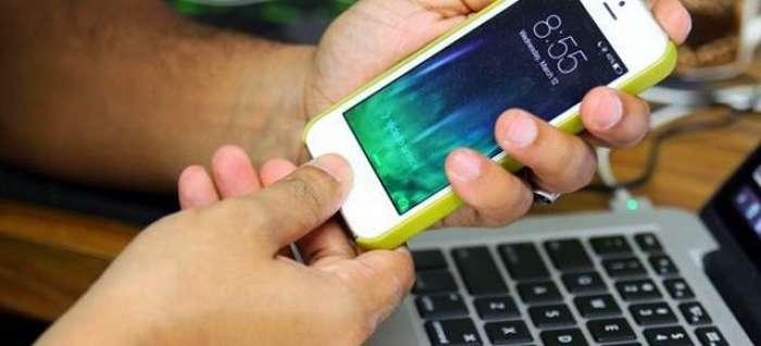 Как отключить iPhone если сенсор не работает