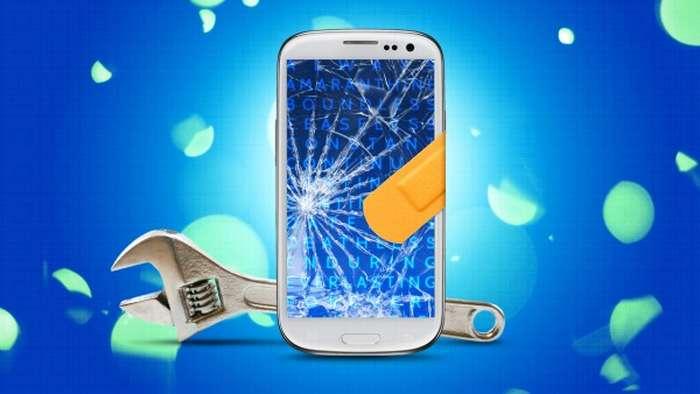 телефон не болей