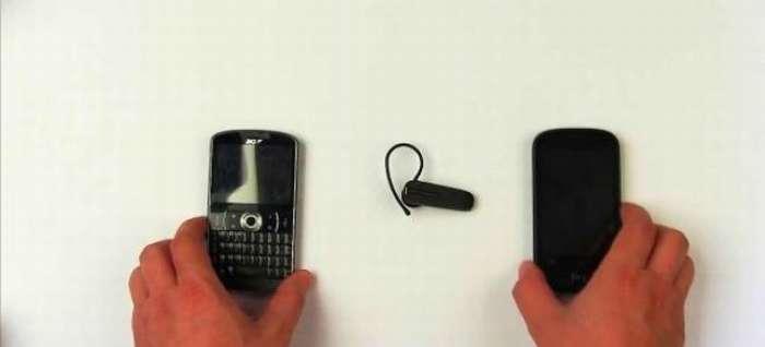 Что делать если смартфон не находит Bluetooth гарнитуру