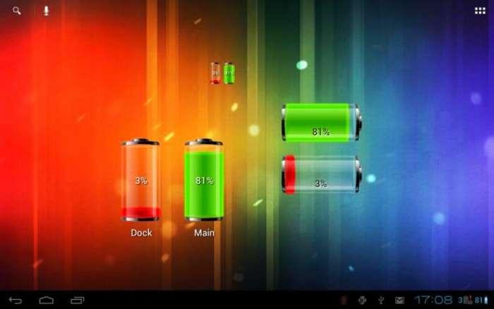 батарейки красивые