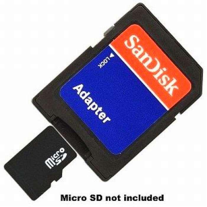 Телефон не видит или не открывает информацию на карте памяти MicroSD — инструкция