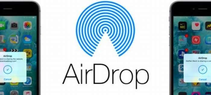 Что делать если на iPhone перестал работать Airdrop