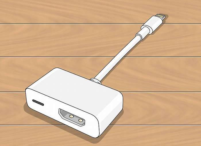 7 способов подключить iPhone к TV