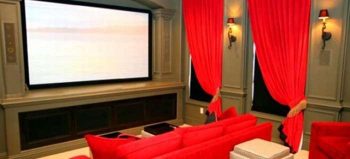 4 шага для подключения домашнего кинотеатра к телевизору