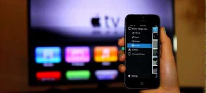3 варианта вывода изображения с телефона на телевизор ЛДЖИ