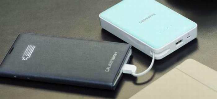 6 причин почему на смартфоне Samsung быстро разряжается батарея
